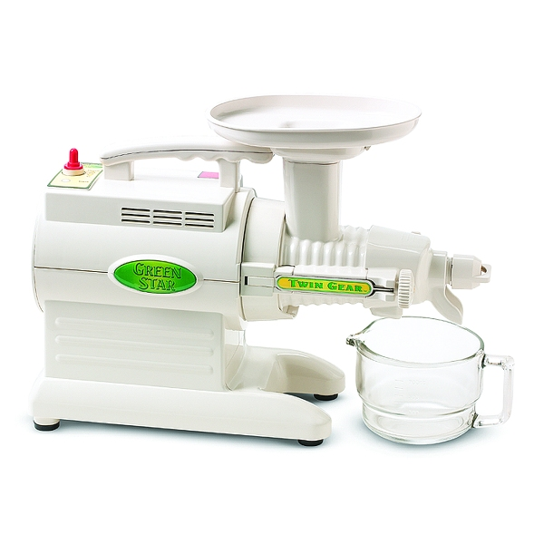 The Best Masticating Juicer In The World : World s Best Juicers Sunshine Natural Organic Food