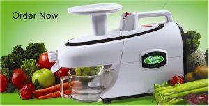 GreenStar Elite Juicers - World's Best