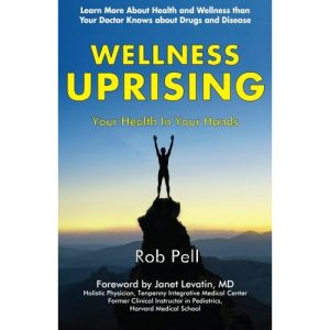 book wellness uprising